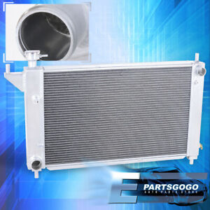 3 Row Performance Aluminum Racing Radiator For 1994 1995 Ford Mustang Gt Cobra