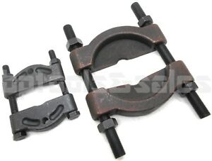 Small Large Bearing Separator Splitter Puller Set 4 3 4 2 1 4 Capacity