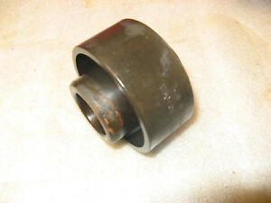 Ford Rotunda Otc Tool T95t 3010 a Front Axle Seal Installer 205 350