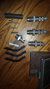 45 ACP Reloading dies and misc supplies