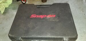 Snap on Cts561 1 4 7 2v Cordless Screwdriver Read Description Before Bidding