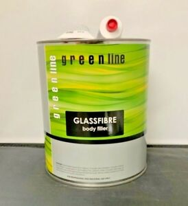 Greenline Fiberglass Reinforced Body Filler Similar To Usc 24030 Duraglass 0 8