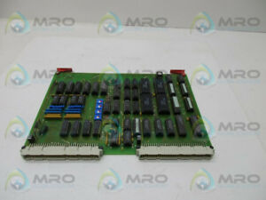 Meteor W 302 690a Board Used