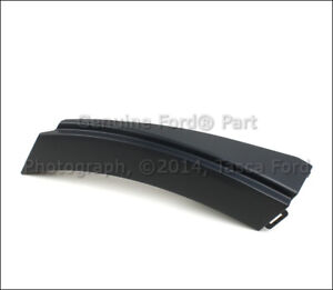 New 2010 2012 Ford Taurus Oem Rear Rh Pass side Arch Moulding ag1z 5429076 ab