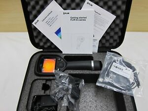 Flir E5 Thermal Imaging Camera E63900 T198547