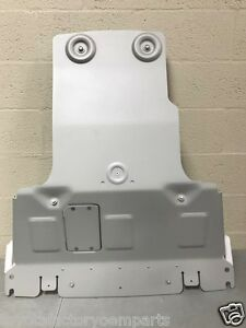 Toyota Tundra 2014 2018 Trd Pro Front Skid Plate Pt938 34140