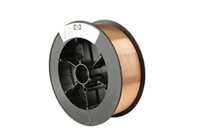 Harris E70s6e5 Er70s 6 Ms Spool With Welding Wire 0 030 Lb X 11 Lb