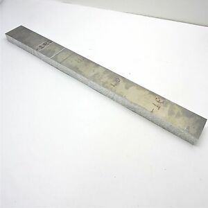 1 125 Thick 6061 Aluminum Plate 4 X 36 Long Solid Flat Stock Sku122659