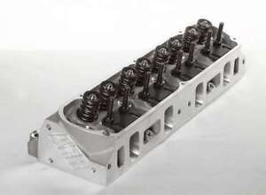 Air Flow Research Renegade Street Aluminum Cylinder Head Sbf 2 Pc P N 1387
