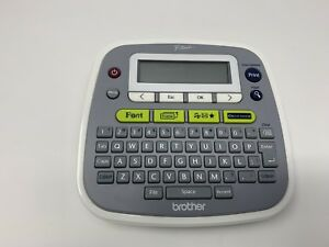 Brother P touch Home And Office Label Printer Pt d200