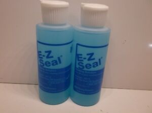 2 Pitney Bowes E z Seal 601 9 Sealing Solution For Pb Mailing Machines