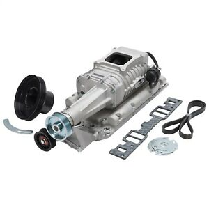 Edelbrock 1551 E Force Supercharger System