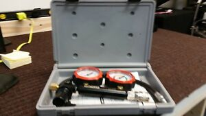Lang Tools Clt 2pb Cylinder Leak Tester With Case