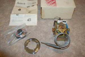 Robertshaw 5000 854 Commercial Electric Thermostat