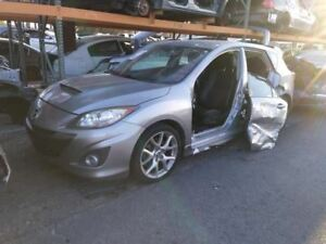 Turbo supercharger Fits 07 13 Mazda 3 12961641