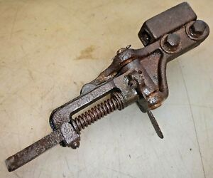 Trip Assembly For Wico Ek 1 1 2hp Or 2hp Hercules Economy Hit Miss Gas Engine