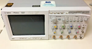Agilent 54825a Digital Oscilloscope
