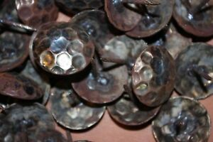 40 Furniture Restoration Hardware Hammered Round Head Clavos Cl 1 1 2