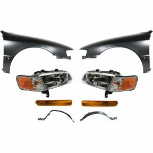 Kit Auto Body Repair New Right And Left Lh Rh For Honda Accord 1996 1997
