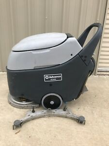 Advance Sc 450 20 Auto Scrubber These Units Are In Great Shape