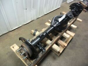 2012 2014 Ford F150 Rear End Differential 9 75 Ring Gear 3 55 Ratio 469196