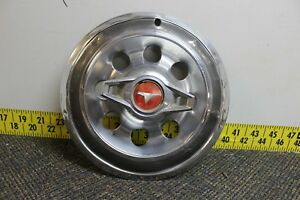 Oem Gm 14 Spinner Hub Cap Wheel Cover 1964 65 Buick Skylark 489