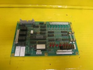 Lantech Pc Board 55003603 Rev E