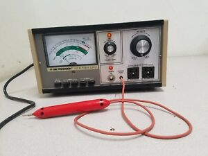 Bk Precision 1655 Ac Variable Power Supply With Leakage Probe