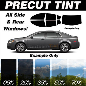 Precut All Window Film For Ford Ranger 2011 Any Tint Shade