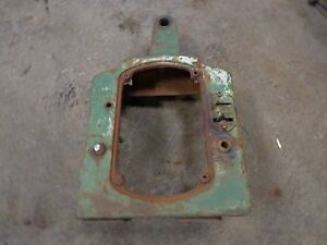 John Deere 720 Diesel Pony Start Dash Support Casting F2720r Af2691r