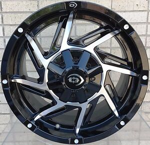4 New 20 Wheels Rims For Chevrolet Silverado 2500 Hd 2011 2017 Lt Ltz Wt 1217