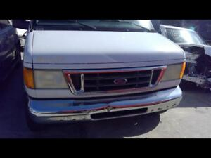 Driver Front Axle Beam 2wd Twin I beams Fits 92 06 Ford E150 Van 756098