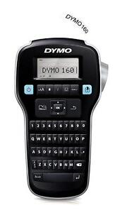Dymo Labelmanager 160 Thermal Label Printer S0946320 Brand New