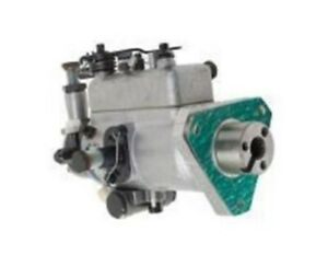 3233f661 Fuel Injection Pump For Ford Tractors 2000 2600 Engine158 Cav E2nn9a543