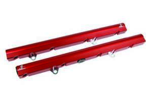 Aeromotive Fuel Rails 86 95 Ford 5 0l Mustangs 14101