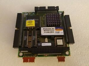 Pcm586 2801b For Brooks Automation Robot