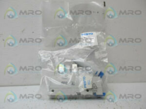 Festo Vn 14 l t4 pi5 vi5 ro2 a Vacuum Generator new In Factory Bag