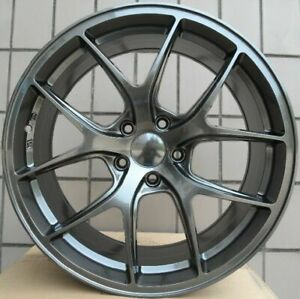 4 New 20 Wheels Rims For Jeep Compass Patriot Prospector 428