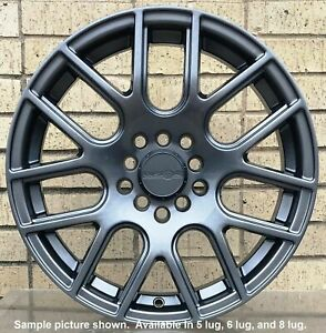 4 New 16 Wheels Rim For Saab 9 5 Land Rover Discovery Hse Ii Se Lr3 Se Hse 5608