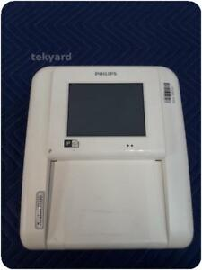 Philips Avalon Fm30 M2703a Fetal Monitor 208241