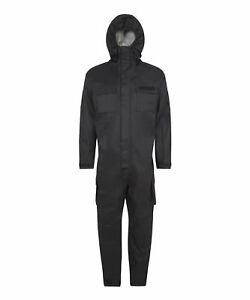 Remploy Panther Coverall Cbrn Police Military Heavy Duty Multi use Work Wear