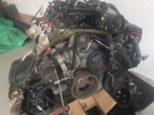 2007 Chevy Tahoe 5 3 Engine Transmission For Sale
