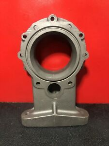 Gm Chevy Th400 Turbo 400 Transmission To Np 208 Transfer Case Adapter 14020861