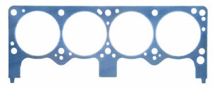 Fel Pro 8553pt Cylinder Head Gasket Fits Small Block Mopar Steel Core Laminate