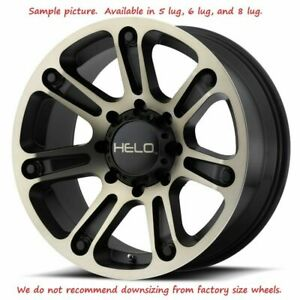 4 New 18 Wheels Rims For Ford Excursion 2000 2001 2002 2003 2004 2005 Rim 1195