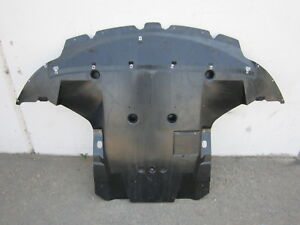 Dp70837 Ford Mustang 2011 2012 2013 2014 Under Engine Cover Oem
