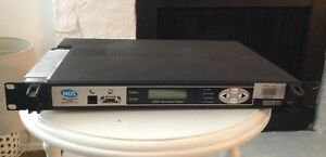 Ge Microwave Data Systems Ledr Microwave Radio 900s Mds Working Units 800 960mhz