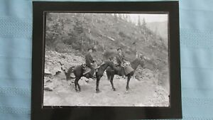 1890 S Era Telluride Colorado San Juan Mountains Outfitted Hunting Miners Photo