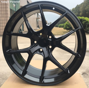 4 New 20 Wheels Rims For Jeep Compass Patriot Prospector 429