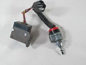 1978 Ford Torino Ranchero Mercury Wiper Delay Switch And Relay